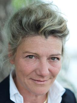 Christine Grimaud